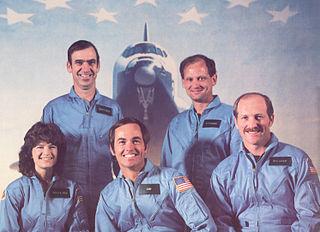sts7 crew