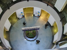 hines rotunda