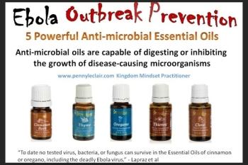 ebola product