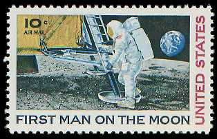 apollo stamp