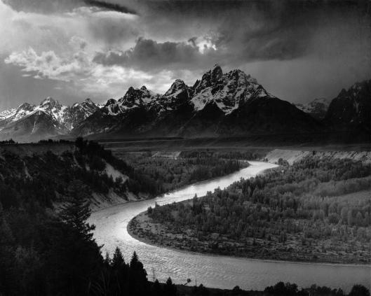 Ansel Adams 1944