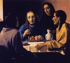 faux vermeer