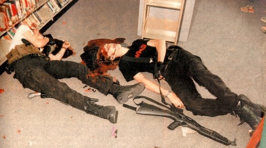 columbine dead