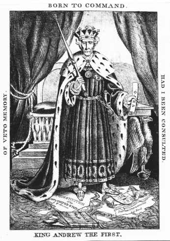 king andrew 1
