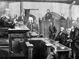 mnaghten trial