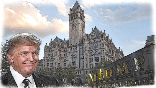 trump hotel layer1