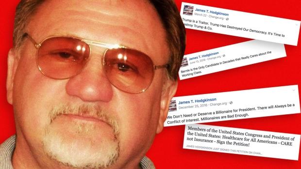 hodgkinson tweets