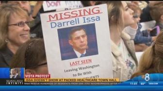 issa missing