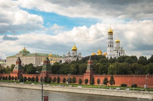 moscow kremlin 1