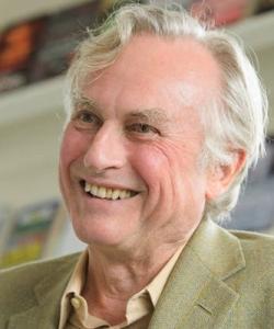dawkins headshot