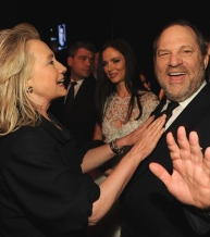 clinton weinstein