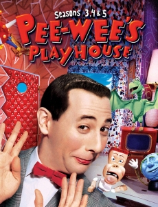 pee wee playhouse